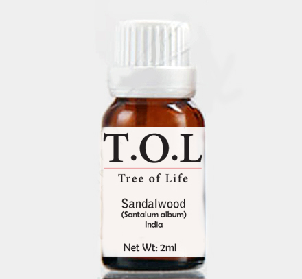 sandalwood10ml